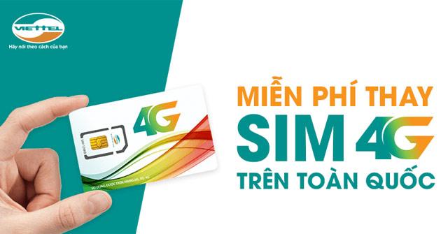 Có nên sử dụng Sim 4G Viettel không