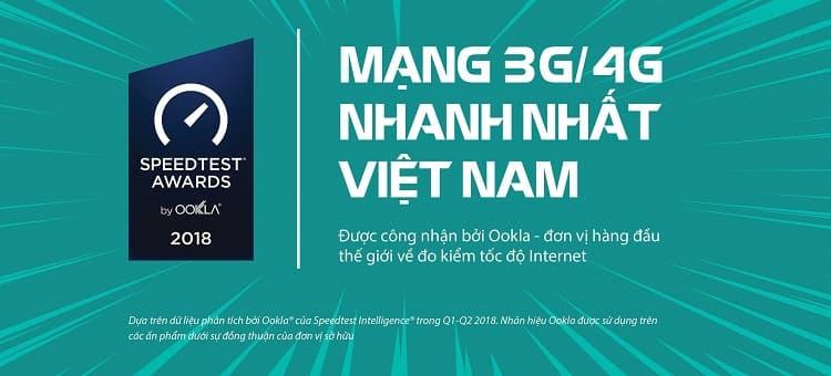 Đăng Ký Gói Cước Internet 3g 4G Viettel Huyện Hàm Yên